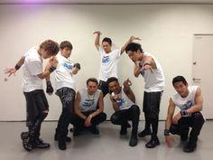 2014年03月22日のブログ|三代目 J Soul Brothersオフィシャルブログ