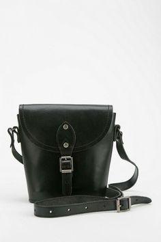 Status Anxiety Destructive Romance Small Saddle Bag #urbanoutfitters