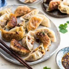 Learn how to create the most juicy and flavorful beef dumplings, with one special trick.
