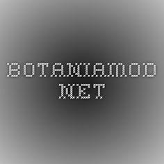 botaniamod.net -- flowers and sparkles minecraft mod