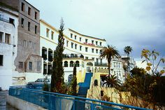 Tangier, Morocco | The Amazing Places - Travel Everywhere