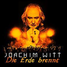 """JOACHIM WITT - """"Die Erde brennt"""" (OFFICIAL VIDEO)"""