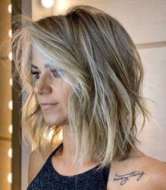 40 Newest Haircut Ideas and Haircut Trends for 2020 Hair Adviser Lob Haircut Adviser Hair haircut ideas Newest trends Haircuts For Fine Hair, Cool Haircuts, Women's Haircuts Medium, Thin Hairstyles, Wedding Hairstyles, Medium Blonde Hairstyles, Medium Straight Hairstyles, Textured Hairstyles, Shaggy Haircuts