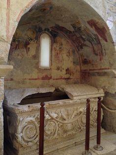 Basilica of St Nicolas, Demre