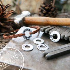 personalized bracelets, bransoletki z napisami, macrame bracelets, friendship bracelets