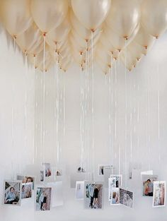 Deck out your party with a balloon chandelier., Deck out your social gathering with a balloon chandelier. Deck out your social gathering with a balloon chandelier. Deck out your social gathering wit. Balloon Chandelier, Diy Chandelier, Chandelier Wedding, Chandelier Creative, 30th Birthday Parties, Anniversary Parties, Anniversary Surprise, Anniversary Celebration Ideas, 30th Bday Ideas