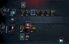 Nightbanes [Chronicles of Blood] is A Browser-Based Free to play, Collectible Card MMO Game [CCG] set in a modern horror setting