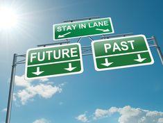 I choose the future. #future