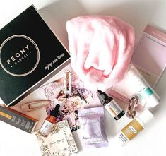 Peony Parcel is a pamper subscription box and one-off luxe gifting service curated for women who needs some me time. Our gift boxes include beauty, lifestyle and wellness products sourced from premium Australian brands, delivered to your door. Girly Things, Random Things, Royal Icing Decorated Cookies, Pamper Hamper, Australian Gifts, Aesthetic Room Decor, Insta Ideas, School Motivation, Country Quotes