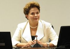 Blog de Santo Afonso: Presidenta Dilma agradece livro: Francisco, um sin...