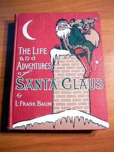 by L. Frank Baum
