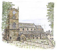 Howarth Church