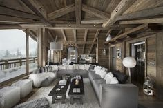 Les 3 Chalets Courchevel, avec des photos - Booking.com