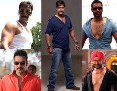 Ajay Devgn next release is Drishyam, remake of Malayalam film in July'15 starring opposite Shriya Saran. itimes.com