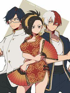 Buko No Hero Academia, My Hero Academia Memes, Hero Academia Characters, My Hero Academia Manga, Anime Characters, Anime Child, Rich Kids, Boku No Hero Academy, Me Me Me Anime