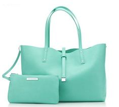 Pack Your Seahorse Green Tiffany Bags For An Adventure Of A Lifetime With Crystal