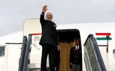 13th India-EU Summit: Prime Minister Narendra Modi reaches Brussels