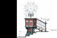 Meleca Architects, LLC | St. Michael the Archangel Catholic Parish