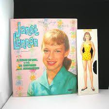 lennon sisters paper dolls set - Google Search