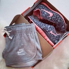 Cute for working out