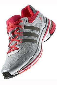 separation shoes aa4e0 767d5 Flechazos Glamour  10 zapatillas para practicar running No Funciona,  Maravilla, Correr, Calzado