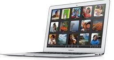 Novos Macbook Air e Pro previstos para Junho de 2013