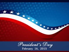President Day