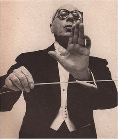 George Szell Cleveland Orchestra