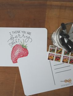 Punny Postcards- Pack of 5
