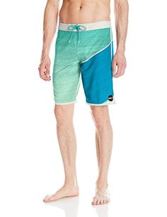 Listed Price: $17.11 Sale Price: $16.69 The O'Neill men's hyper freak board short features a 20 inch... Read more...