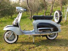 Motor Scooters, Vespa Scooters, Mod Scooter, Vespa Lambretta, Italian Beauty, Sidecar, Chopper, Cars Motorcycles, Classy