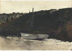 [Andrew Wyeth]
