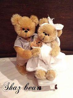 New Mummy by By Shaz bears | Bear Pile