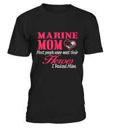 Top Shirt for MARINE'S DAUGHTER front