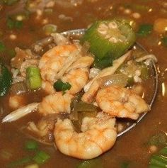 This Seafood Gumbo Recipe Is A Winner Taking First Place In Gumbo Cookoff