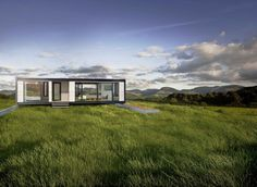 Connect:Homes Offers Affordable, Modern, Sustainable Pre-Fab Homes...finally!
