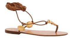 Les 30 sandales de l'été 2015   Sandales Valentino