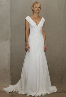 Brides: Lela Rose - Spring 2013 : Wedding Dresses Gallery