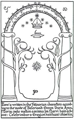Doors of Durin