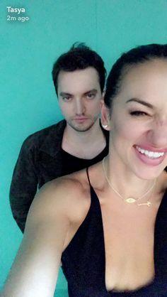 Richard and Tasya