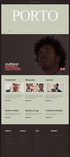 Darkened Business Joomla Template #blog #website http://www.templatemonster.com/joomla-templates/42379.html?utm_source=pinterest&utm_medium=timeline&utm_campaign=dark