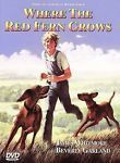 Where the Red Fern Grows (DVD, 1997)