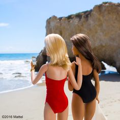 Beauty in our backyard! El Matador State Beach is picture-perfect. ☀️ #MemorialDayWeekend #barbie #barbiestyle