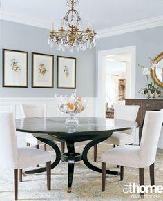 Dining Room Design Inspiration   Fairfield County, CT   athomefc.com