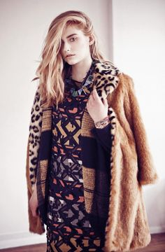 10 seriously awesome faux fur coats to snuggle up in: http://nylon.cm/1ykcnKo