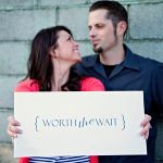 cati&chris, by: mandy evans photography