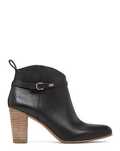 Mabina Bootie | Lucky Brand