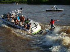 wakeboard delta tigre -