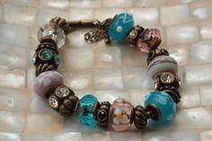 DIY Mix and Mingle Bracelet