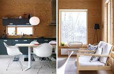 scandinavian style cottage - Google-haku
